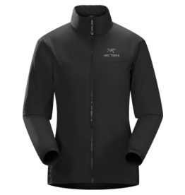 Arc'teryx Atom Lt Jacket Womens Black