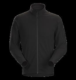 Arc'teryx Delta LT Jacket Men's Black
