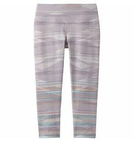 Prana W Pillar Printed Capri Granite Sunrise
