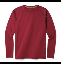 Smartwool Mens Merino 150 Baselayer Long Sleeve Tibetan Red