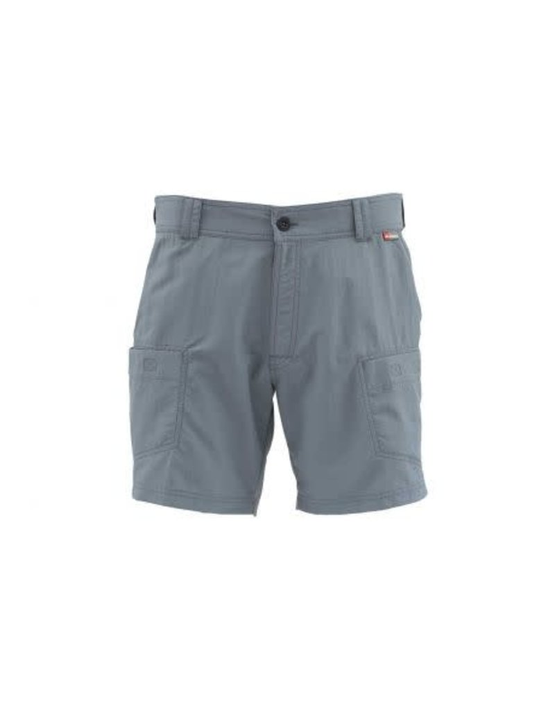 Simms M High Water Shorts Storm