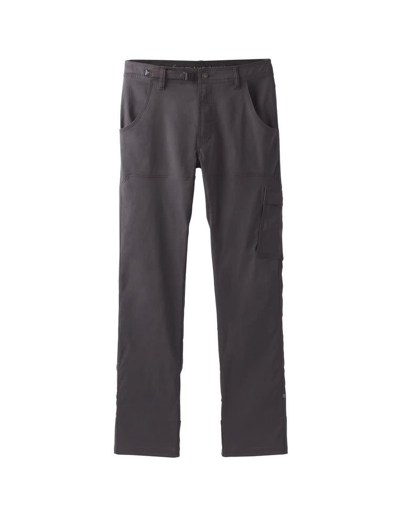Prana Stretch Zion Pant Charcoal