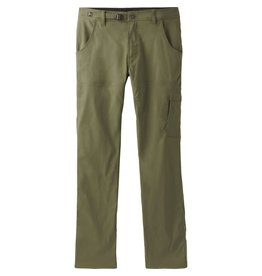 Prana Stretch Zion Pant Cargo Green