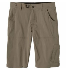 "Prana Stretch Zion Short 10"" Inseam MUD"