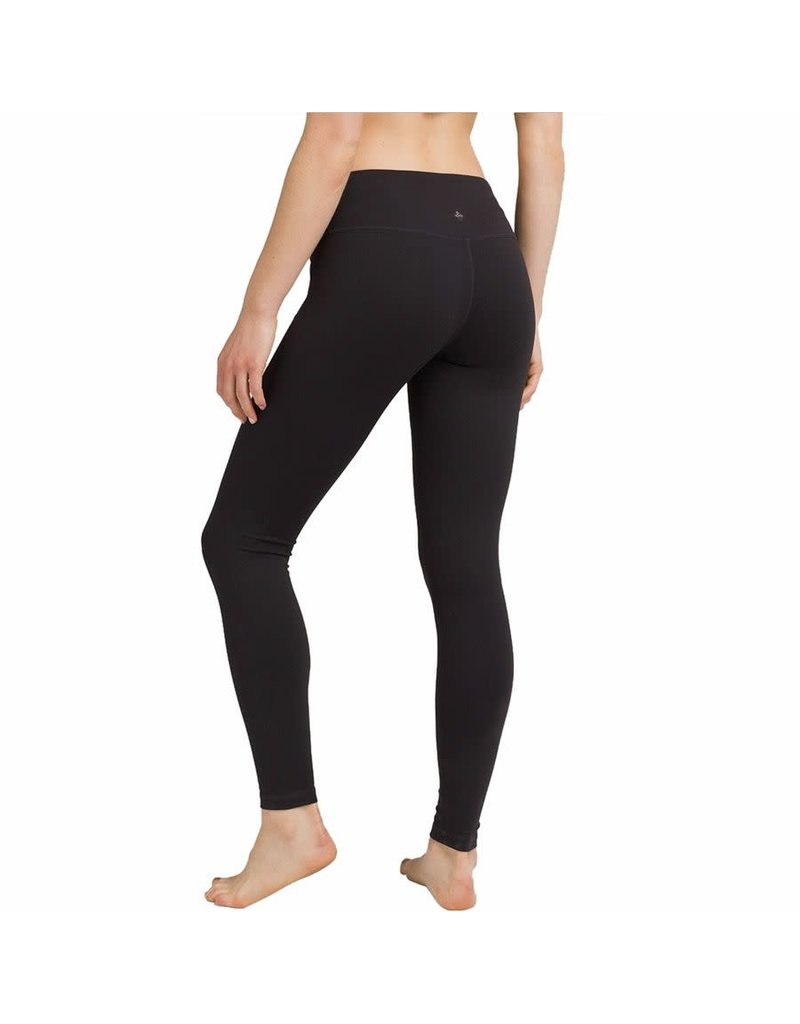 Prana W Pillar Capri Black