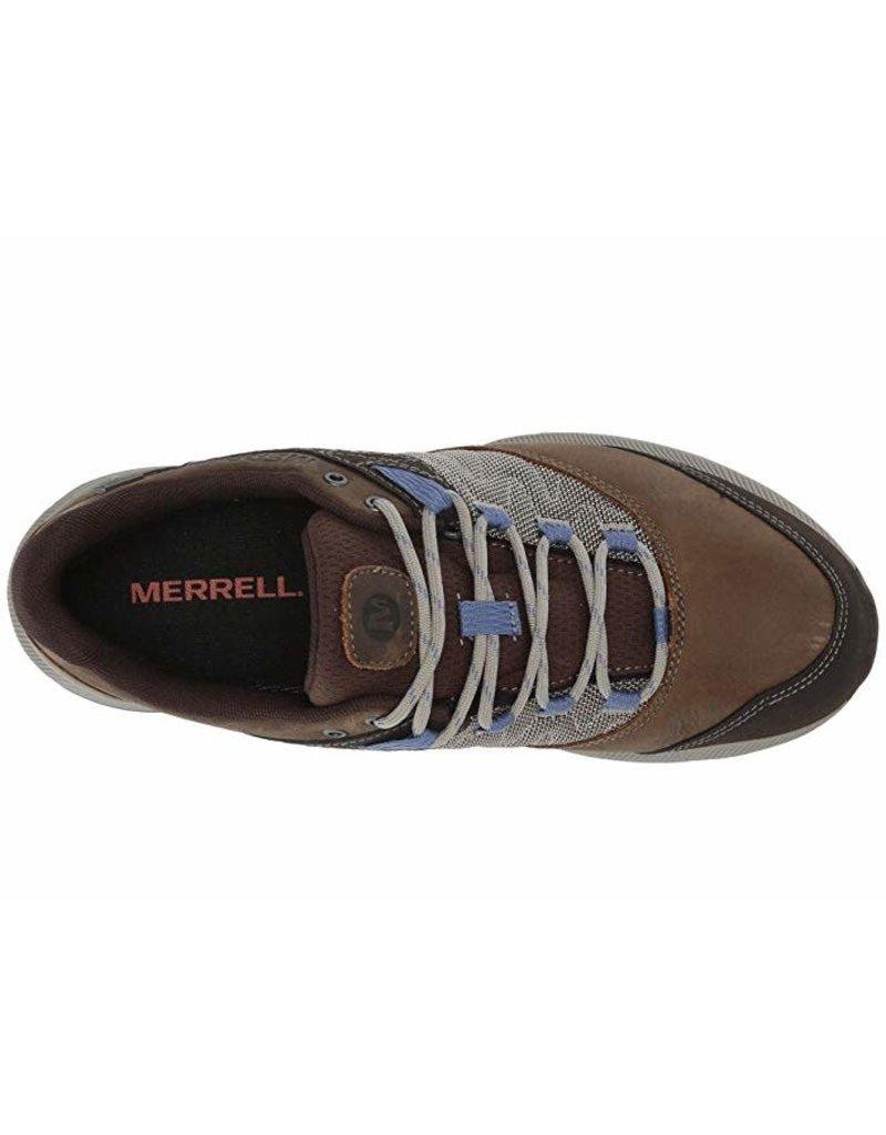 Merrell ZION WP / DARK OLIVE