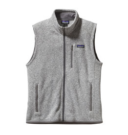 Patagonia Mens Better Sweater Vest Stonewash