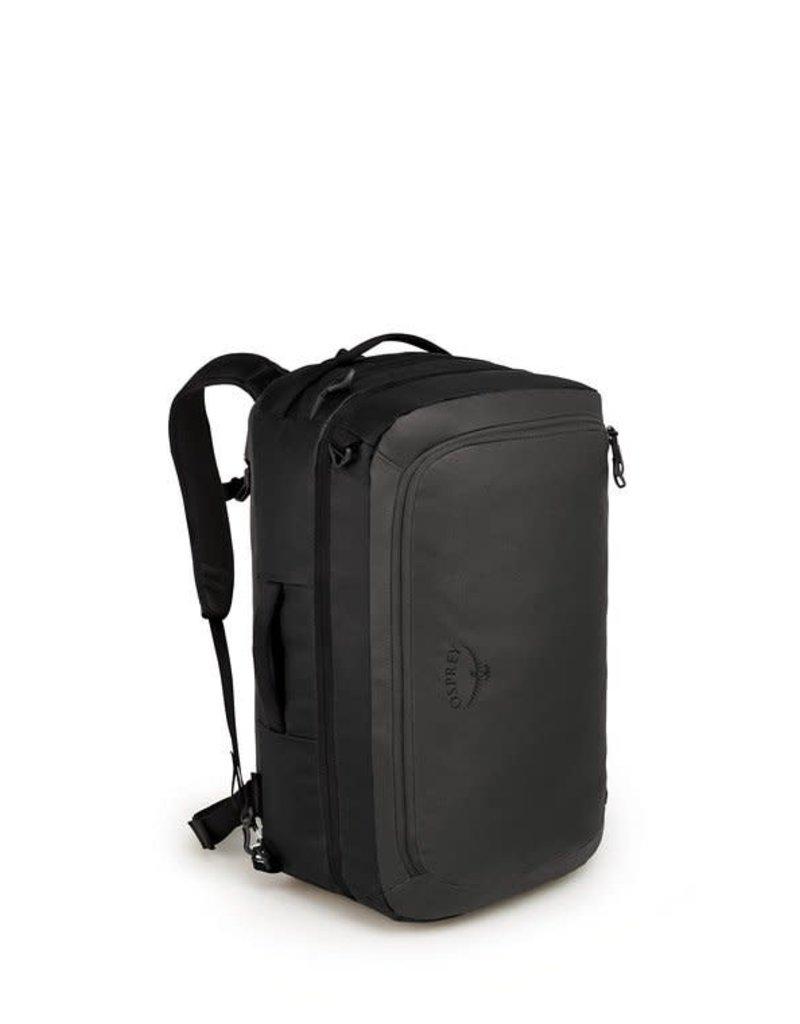 Osprey Transporter CO bag black