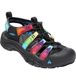 Keen Footwear WOMEN'S NEWPORT H2 ORIGINAL TIE DYE