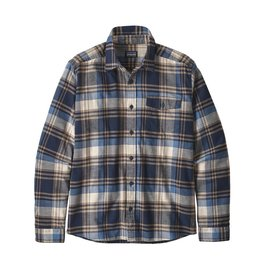 Patagonia MENS LIGHTWEIGHT FJORD FLANNEL SHIRT