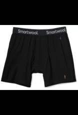 Smartwool Mens Merino 150 Boxer Brief Black