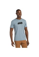 Prana Will Travel Journeyman Blue Note Heather
