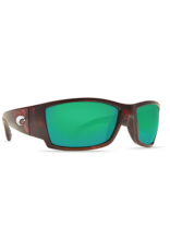 Costa Del Mar Corbina Tortoise Global Fit  Green Mirror 580P