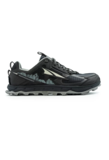Altra Womens Lone Peak 4.5 Black