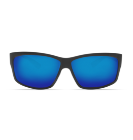Costa Del Mar Cut Blackout  Blue Mirror 580G