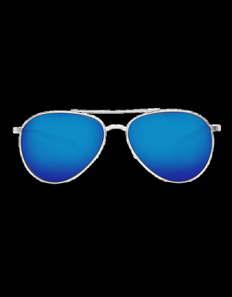 Costa Del Mar Piper Velvet Silver  Blue Mirror 580G