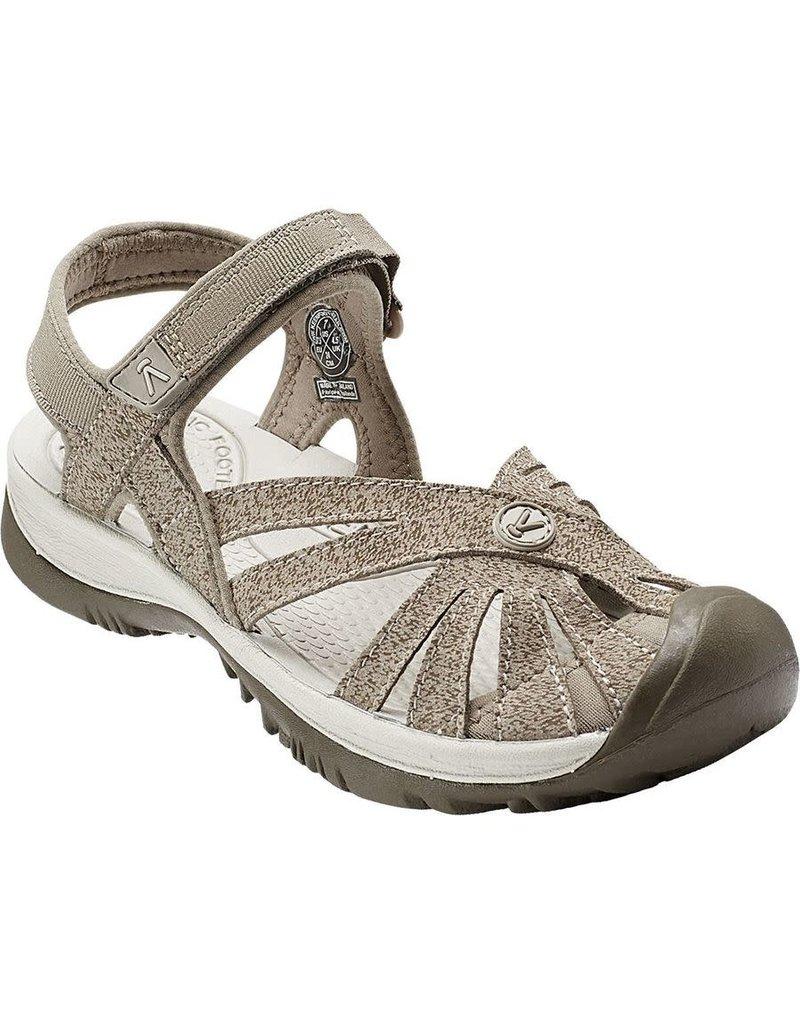 Keen Footwear ROSE SANDAL BRINDLE/SHITAKE