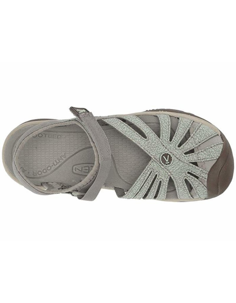 Keen Footwear ROSE SANDAL LILY PAD/CELADON