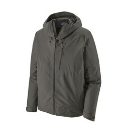 Patagonia M's Calcite Jacket Forge Grey