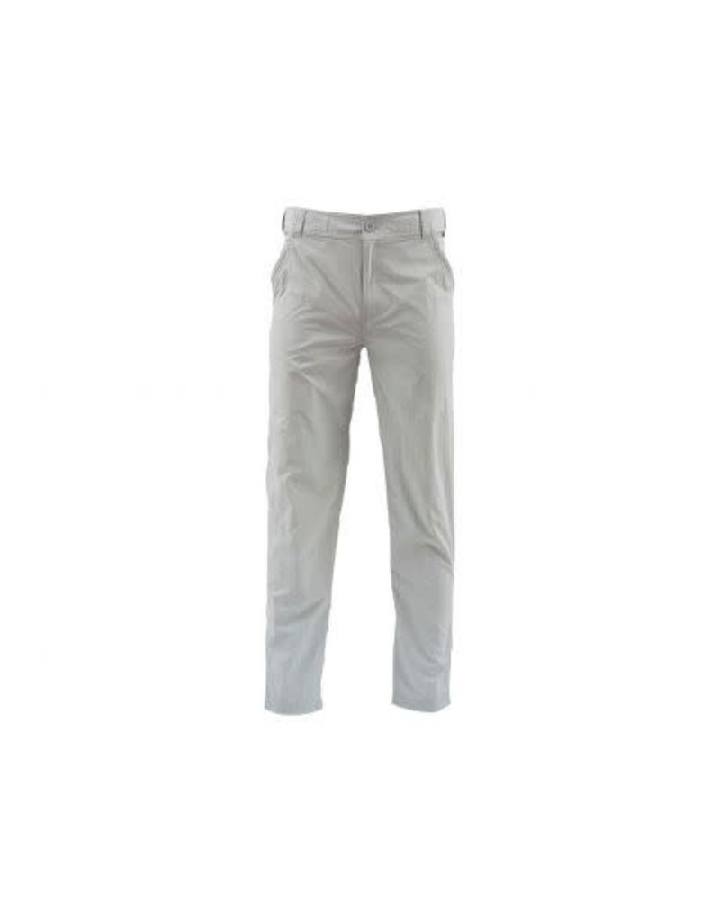 "Simms M's Superlight Pant Regular 32"" Inseam"