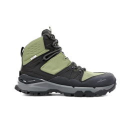 Altra M Tushar Boot Green