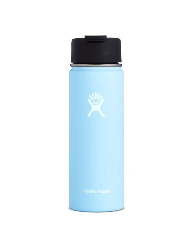 Hydro Flask Hydroflask 20oz Wide Mouth w Flip Lid Frost
