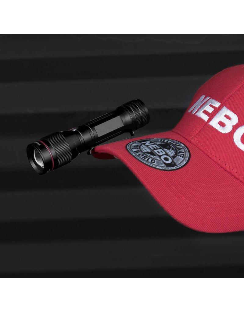 Nebo Redline Flex RC Flashlight