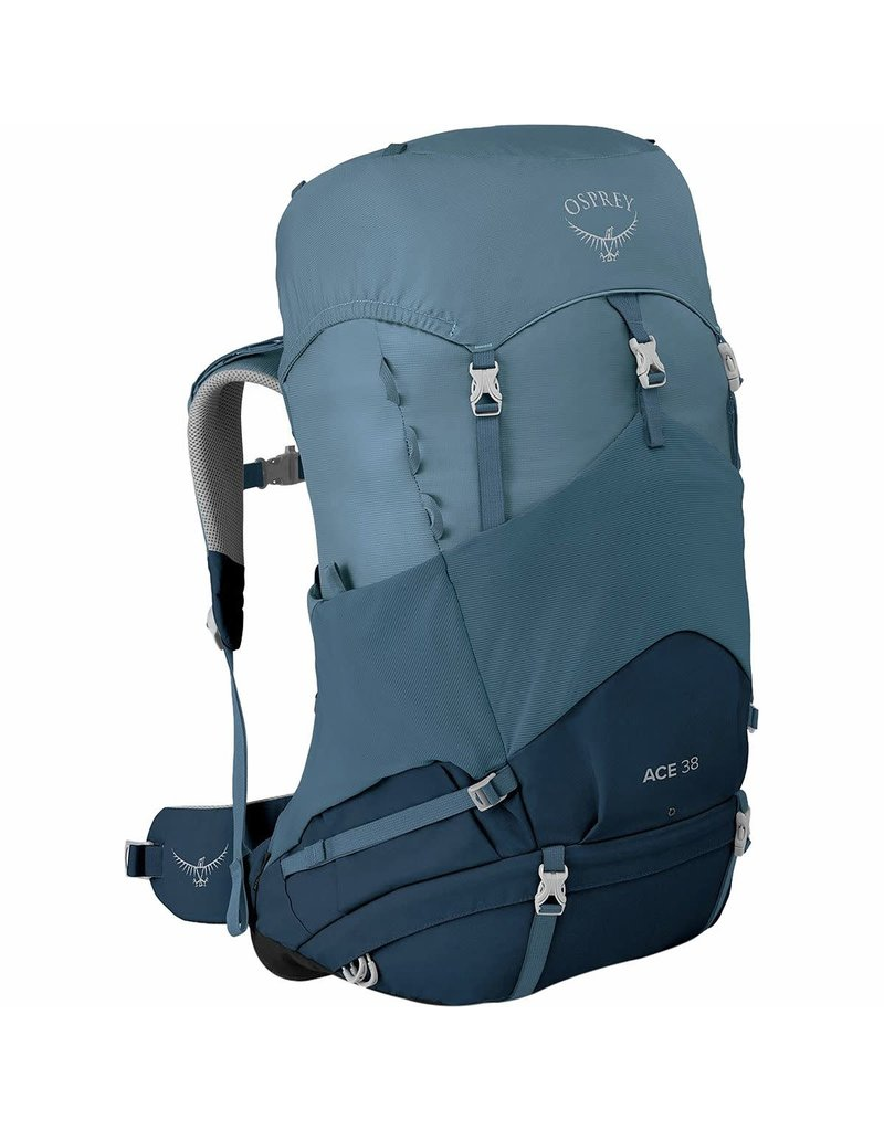 Osprey Ace 38 Blue Hills Kids