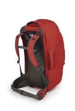 Osprey Farpoint 70 Travel Pack Volcanic Grey