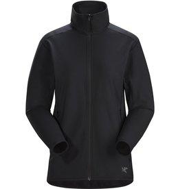 Arc'teryx Womens Kyanite LT Jacket Black