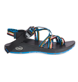 Chaco Womens ZCloud X2 Misprint Blue