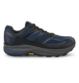 Topo Athletic Mens Ultraventure Navy/Black
