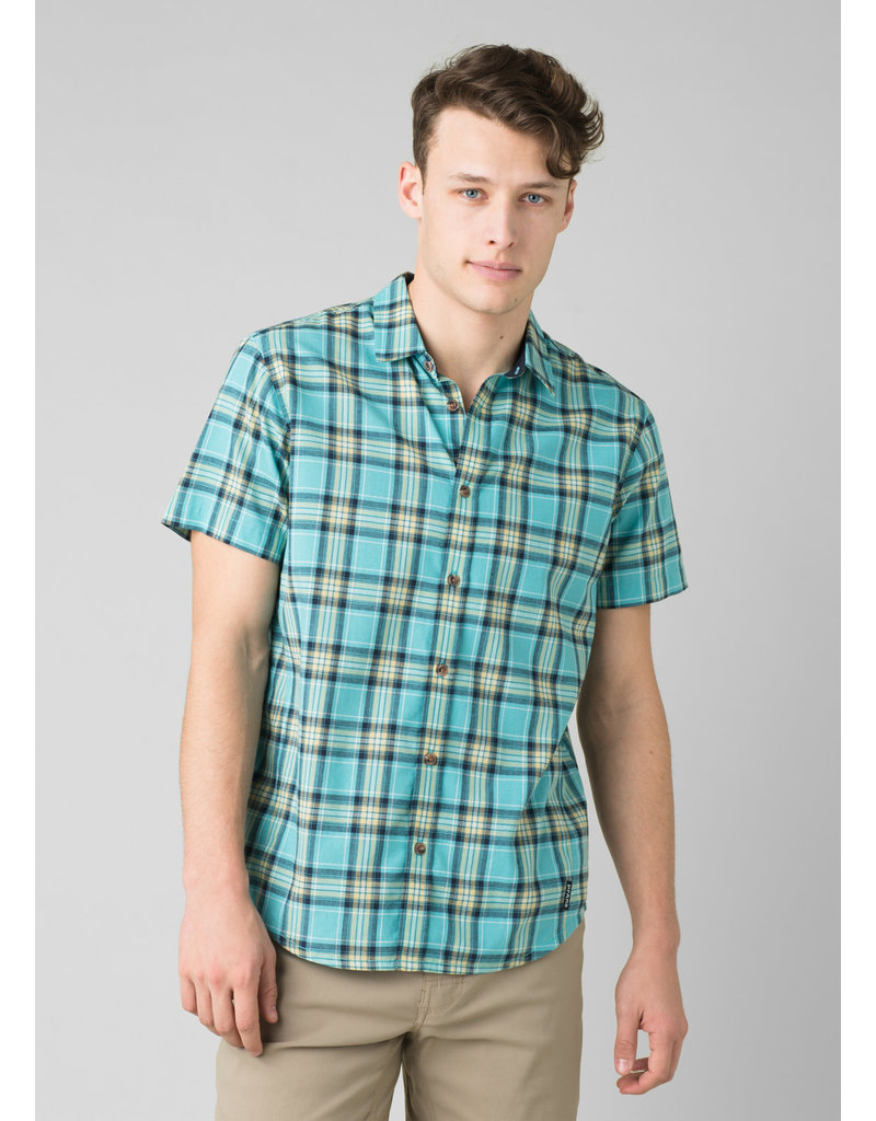 Prana Mens Graden Shirt
