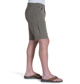 "Kuhl Mens Renegade Short Khaki 10"" Inseam"