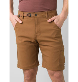 "Prana Stretch Zion Short 10"" Inseam Sepia"