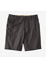 "Patagonia Stretch Wavefarer Walk Shorts - 20"" Ink Black"