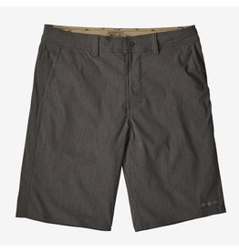 "Patagonia Stretch Wavefarer Walk Shorts - 20"" Forge Grey"