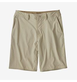 "Patagonia Men's Stretch Wavefarer Walk Shorts - 20"" Pelican"