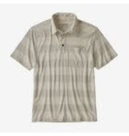 Patagonia Mens Trail Harbor Polo Roving