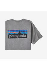 Patagonia Mens P-6 Logo Responsibili-Tee