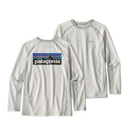 Patagonia Boys L/S SW Rashguard WTGY