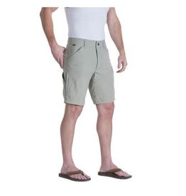 "Kuhl Men's Renegade Short Brushed Nickel 10"" Inseam"
