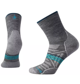Smartwool Women's PhD Outdoor Light Hiking Mid Crew Sock