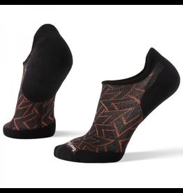 Smartwool Women's PhD Run Light Elite Print Micro Sock