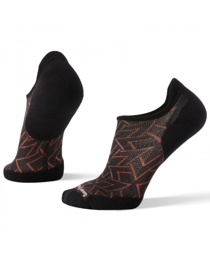 Smartwool Women's PhD Run Light Elite Print Micro Sock