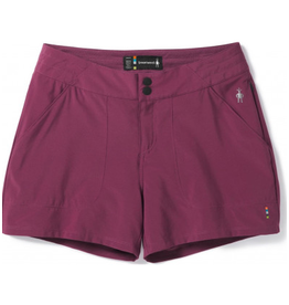 Smartwool Women's Merino Hike Short