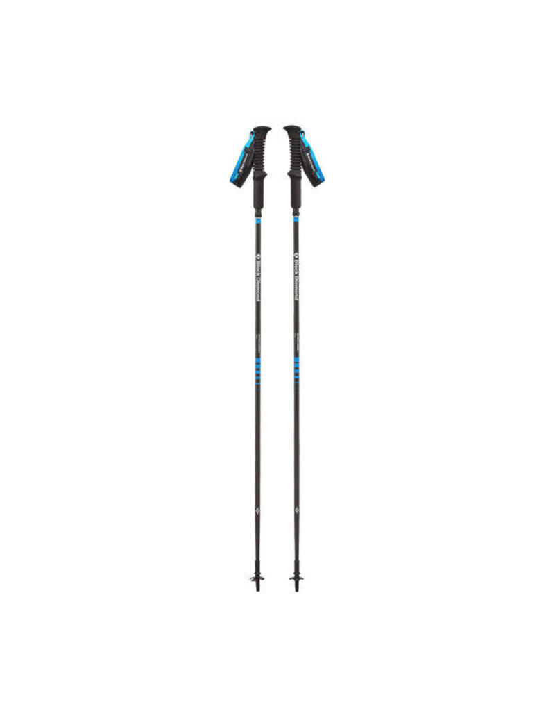 Black Diamond Distance Carbon Z Trekking Poles 120cm