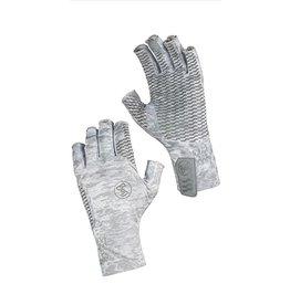 Buff Aqua Gloves