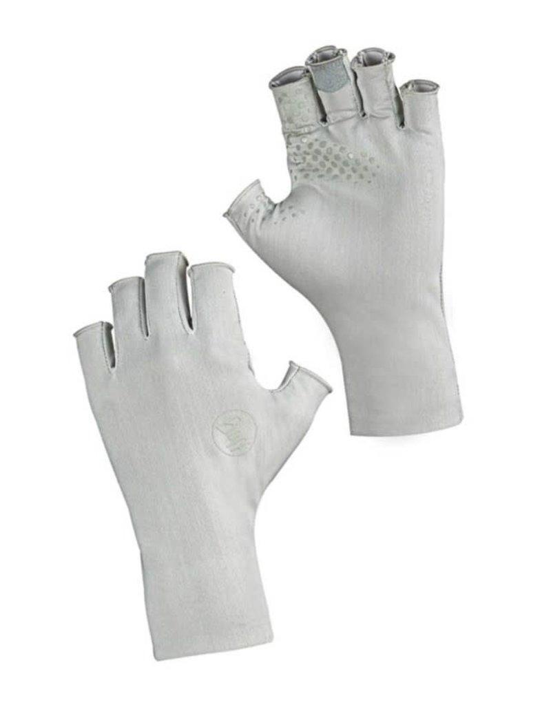 Buff Solar Gloves