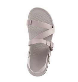 Chaco Womens Lowdown Sandal Light Gray
